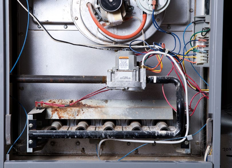 unit that needs furnace maintenance in evanston wy